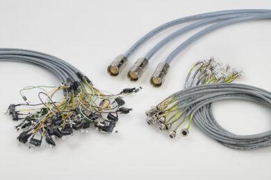 Kabelsysteme und Konfektionen